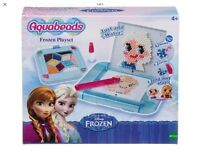 FROZEN AQUABEADS PLAYSET BRAND NEW