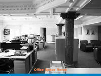 Co-Working * Mosley Street - NE1 * Shared Offices WorkSpace - Newcastle