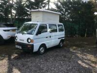 SUZUKI Carrier 1 Berth poptop camper van Automatic