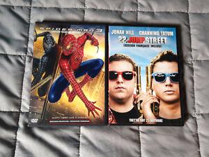 Spider-man 3 Et 22 jump-street