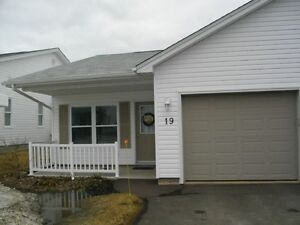 Condo with Attached Garage, Riverview