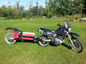 Suzuki Dr650 | New & Used Motorcycles for Sale in Alberta