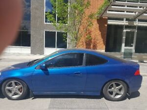 2003 Acura RSX type S for sale