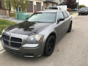 Very Good Condition 2005 Dodge Magnum