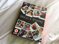Gavin and stacey collection