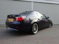 2004 54 BMW 5 SERIES 4.4 545I SE 4D AUTO 329 BHP