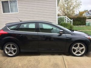 For Sale: 2012 Ford Focus Titanium