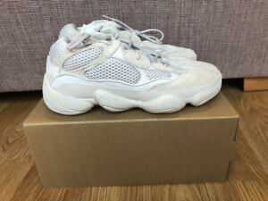 YEEZY 500 Desert Rat/Blush Colorway