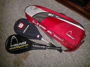 Squash Set London Ontario image 1
