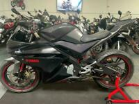 2012 Yamaha YZF-R125 125cc == we accept p/x / sell us your bike