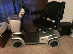 Leo Scooter New Condition