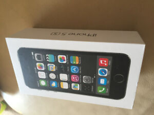 Apple iPhone 5s 16gig