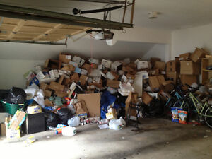 Junk Removal and Hoarding Services Peterborough Peterborough Area image 2