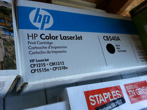 Color Lazer printer ink HP, Paper Labels and office supplies.