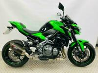 Kawasaki Z900 performance edition. 1 OWNER, STUNNING !!