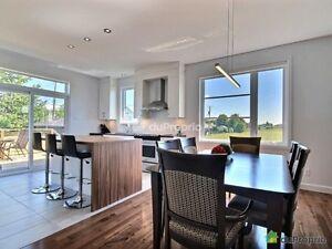 Maison jumelée neuve  Louiseville à partir de 169 800$ tx incl.