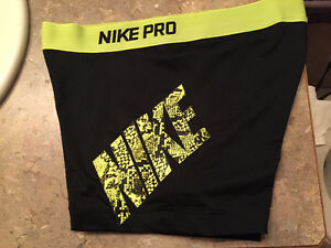 Excellent Condition - Nike Run Shorts