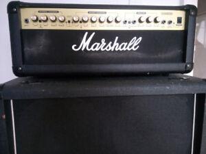 Marshall Head G100R CD