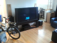 "Gamers Dream 52"" LCD TV"