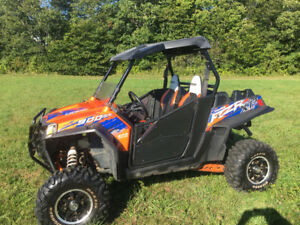 2013 POLARIS 900 RZR XP with EPS........FINANCING AVAILABLE