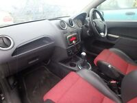FIESTA ST SEATS/FIESTA VAN SEATS/FIESTA ZETEC S SEATS/FIESTA LEATHER SEATS