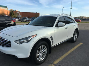 VERY CLEAN! 2011 Infiniti FX35 SUV