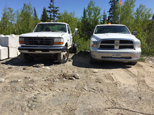1997 Ford F-250 Sale or trade