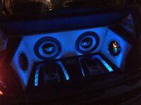 206 SHOW CAR 1.4 HDI