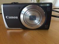 Canon digital camera PowerShot A2500