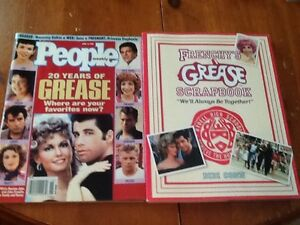 Grease collector editions