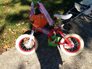 Dora bike Windsor Region Ontario image 1