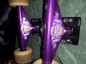 p rod venture champions vhallowlights v2 with  formula four