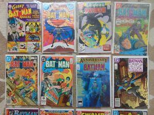 comic books - Batman
