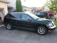 2004 Chrysler Pacifica- Must Sell