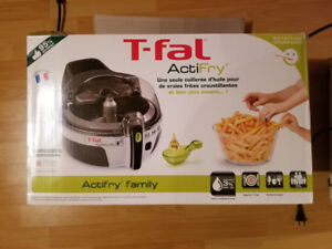 T-Fal Actifry Family (friteuse)