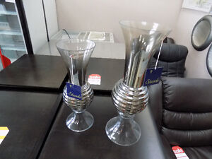 Vases All Glass $35, $ 45 & $ 55 TAX INCL> Call 727-5344 St. John's Newfoundland image 3