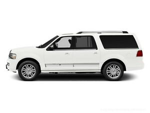 2014 Lincoln Navigator L Select   - Certified