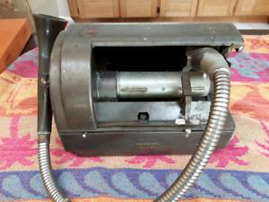 Dictaphone Antique