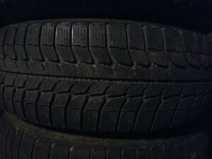 15 inch Winter Tires and Wheels for sale Kitchener / Waterloo Kitchener Area image 3