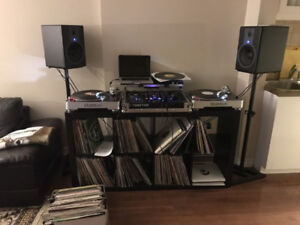 DJ classes for Music Lovers