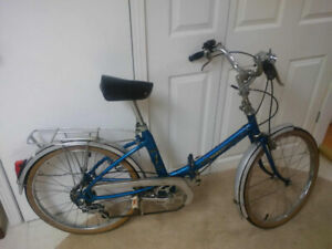 25dacb42dd9 Vintage Speed Bikes | Buy or Sell Road Bikes in Ontario | Kijiji ...