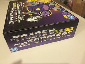 The Loyal Subjects Transformers Series 2 Full Display Flat MISB Cambridge Kitchener Area image 6