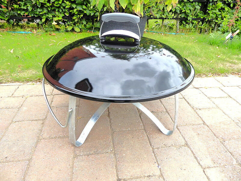 Weber Outdoor Fire Pit Fireplace In Newcastle Tyne And Wear