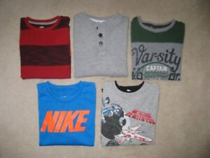 Boys Shirts For Sale