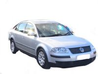 VW PASSAT TDI SE 130 bhp Automatic Only 30k from New