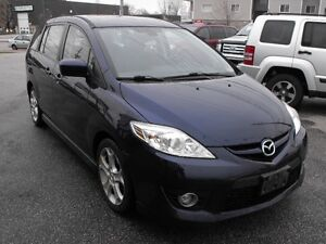 2010 MAZDA 5  LOADED  SUNROOF  3RD ROW SEATS  A MUST SEE Windsor Region Ontario image 5
