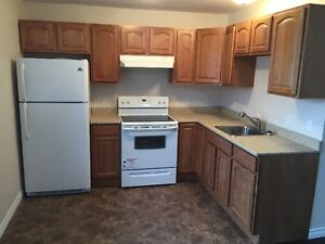 2 bedroom unit heat lights and A/C Included