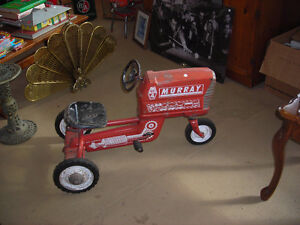 Murray Peddle Tractor