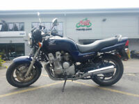 1995 Honda CB750 F2N 12,815 Miles Good Condition 4 Owners HPI Clear
