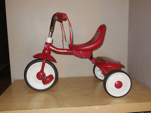 Radio Flyer Ready to Ride - Red Trike